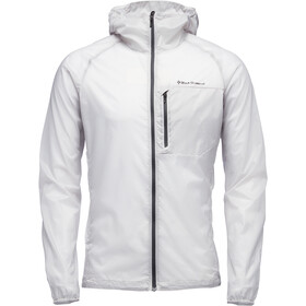 Black Diamond Distance Wind Shell Jacket Herre Alloy